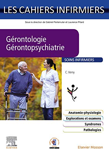 Téléchargez Gériatrie-Gérontopsychiatrie EPUB gratuitement en Français