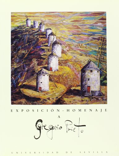 Exposicion-homenaje a Gregorio Prieto