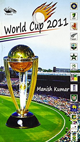 World Cup 2011 por Manish Kumar Chaubey