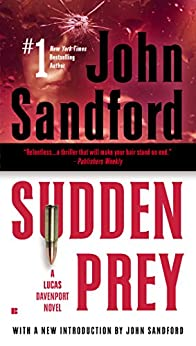 Sudden Prey (The Prey Series) von [Sandford, John]