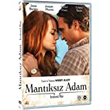 Irrational Man - Mantiksiz Adam