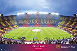 Grupo Erik Editores Poster FC Barcelona Camp NOU