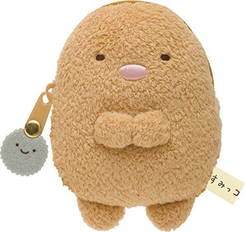Corner Gurashi gef?llt M?nzfach (Schweineschnitzel) (Japan-Import)