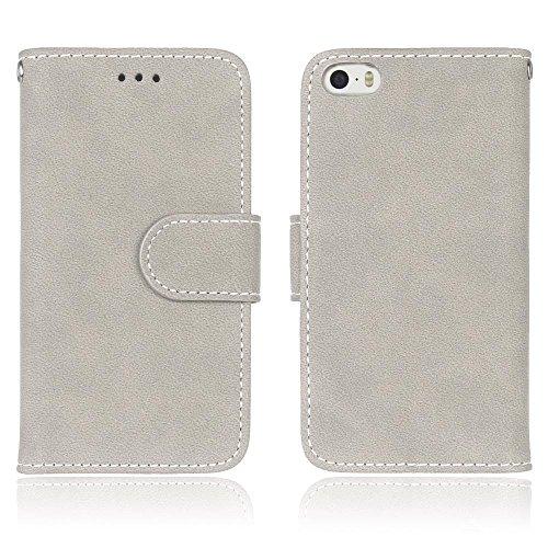 iPhone Case Cover Étui pour iPhone 6 6S, ultra léger TPU Silicone Transparent Transparent Housse de protection arrière IMD Couverture d'impression couleur Gel Preteictive pour iPhone 6 6S ( Color : 2  6