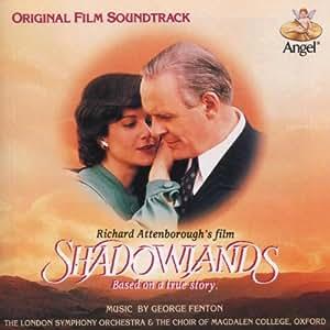 Shadowlands Soundtrack