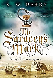 The Saracen's Mark: The CWA nominated Elizabethan crime series (The Jackdaw Mysteries Book 3) (English Edi