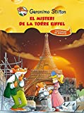 El Misteri De La Torre Eiffel (Comic Books)
