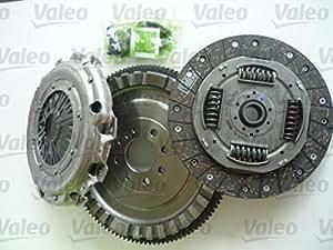 VALEO 835063 Kit Embrayage, Set de 4