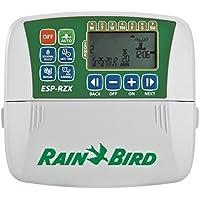 Rainbird Steuergerät ESP-RZX8i 8 Stationen Innenmontage