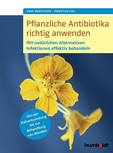 Pflanzliche Antibiotika richtig anwenden: Mit natürlichen Alternativen Infektionen effektiv behandeln