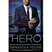 Hero by Samantha Young (2015-02-03)