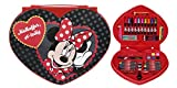 Malkoffer geshaped Minnie Mouse