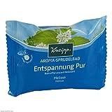 KNEIPP Aroma Sprudelbad Entspannung pur 1 St Salz
