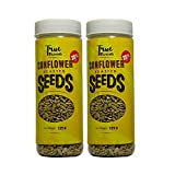 #4: True Elements Roasted Sunflower Seeds Combo 250gm (Pack of 2)