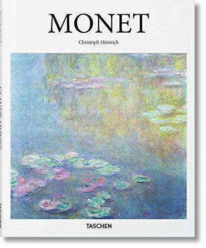 Monet por Christoph Heinrich