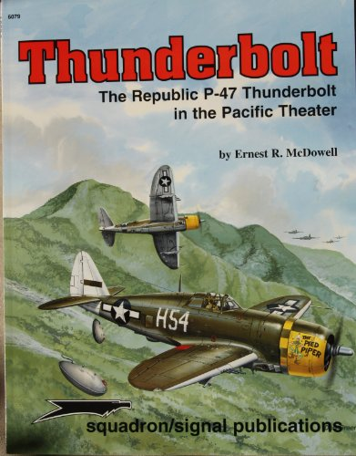 Thunderbolt (Aircraft Specials)