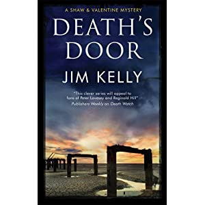 Death's Door (DI Peter Shaw & DS George Valentine series Book 4)
