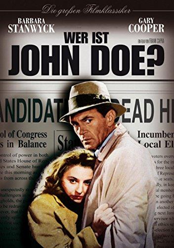 Hier ist John Doe