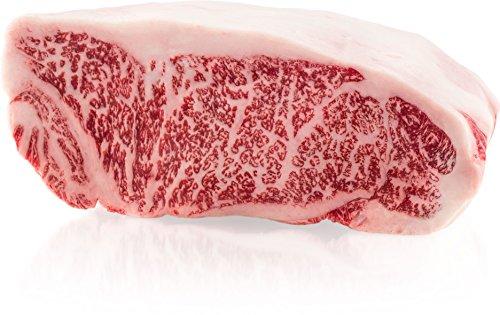 Original Kobe Roastbeef Steak aus Japan (500g)