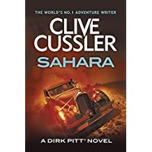 Sahara (Dirk Pitt) (English Edition)