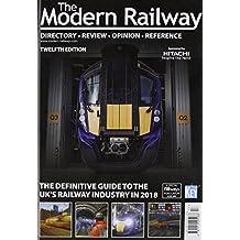 The Modern Railway 2018