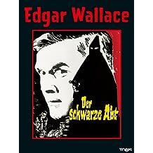 Edgar Wallace: Der schwarze Abt [dt./OV]
