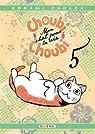 Choubi-Choubi, Mon chat pour la vie, tome 5 par Kanata