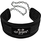 C.P. Sports G5-1 - Soporte para fondos, color negro