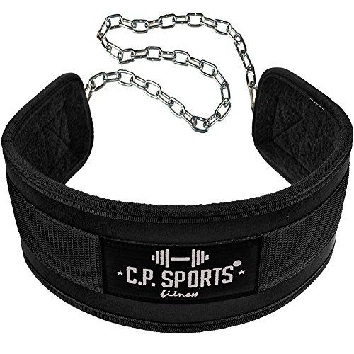 C.P. Sports G5-1 - Soporte para Fondos o Dominadas
