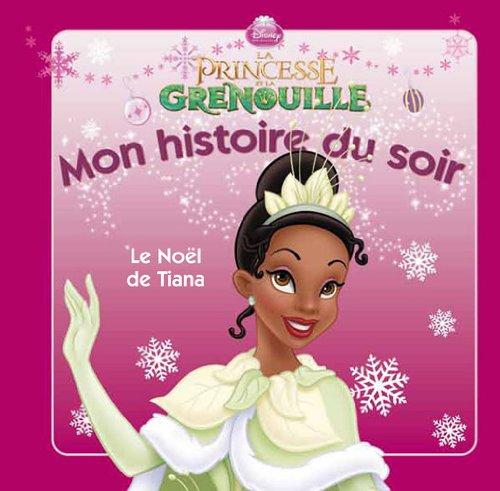 La Princesse et la grenouille : Le Nöel de Tania