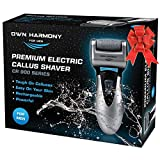 Best Electric Callus Remover For Feets - Electric Hard Skin Remover For Men by Own Review