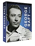 Pack George Raft: Noir [DVD]