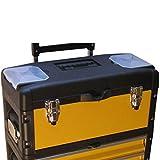 Scatola di estensione degli strumenti per i nostri carrelli della serie 305 di AS-S