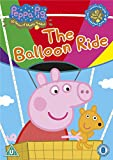 Peppa Pig: The Balloon Ride [Volume 8] [DVD] [2008]