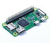 pi3g NEU! Raspberry Pi Zero W EASY (WLAN & Bluetooth eingebaut) Header vorbestückt!