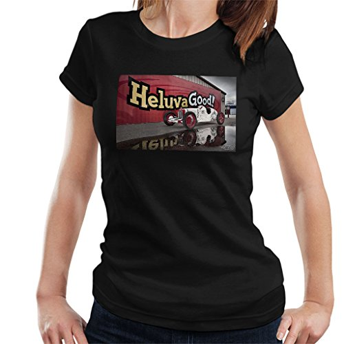 Martyn Goddard Official Photography - HCS Special Indy Racer Women's T-Shirt
