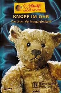Knopf im Ohr - Das Leben der Margarete Steiff [VHS]: Mike