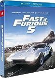 Fast & Furious 5 [Blu-ray + Copie digitale]