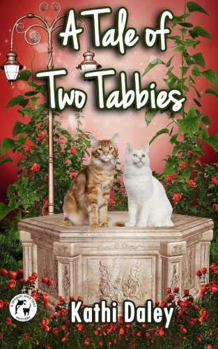 A Tale of Two Tabbies: Volume 7 (Whales and Tails Mystery)