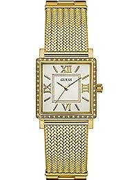 Guess Unisex Erwachsene-Armbanduhr W0826L2