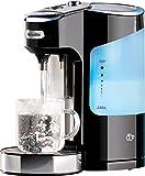 Breville VKJ318 Hot Cup with Variable Dispenser, Black