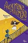 Le phénomene Philomène par Emmanuelle