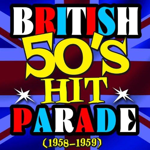 British 50's Hit Parade