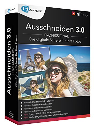 ausschneiden-30-professional-importacion-alemana