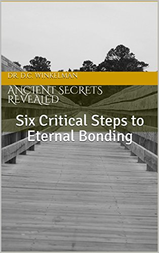 aled: Six Critical Steps to Eternal Bonding (English Edition) ()
