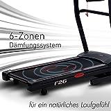 Sportstech F26 Profi Laufband - 6
