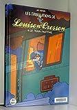 Louison Cresson, N° 4 - Le train fantôme
