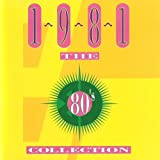 1 9 8 1 (CD Compilation, 24 Tracks, Various, Diverse Artists, Künstler) Pointer Sisters Slow Hand, Electric Light Orchestra Hold On Tight, Steve Winwood while you see a chance, Blondie Rapture, styx best of times, eddie rabbit i love a rainy night, robert palmer looking for clue u.a.