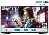 Samsung 108 cm (43 Inches) Full HD LED Smart TV UA43N5470 (Black)