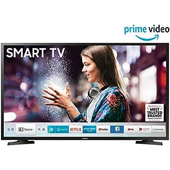 Samsung 108 cm Series 5 Full HD LED TV UA43N5002AKXXL: Amazon in